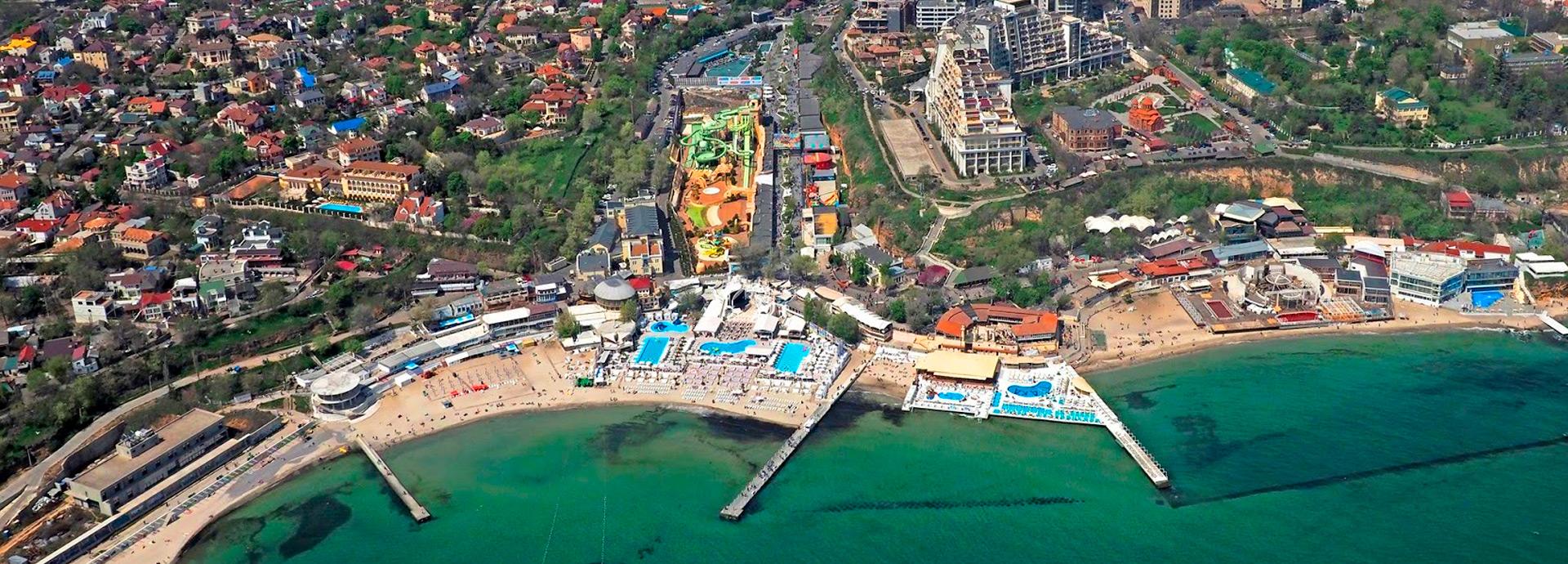 Почему коммерческая недвижимость Одессы пользуется популярностью?